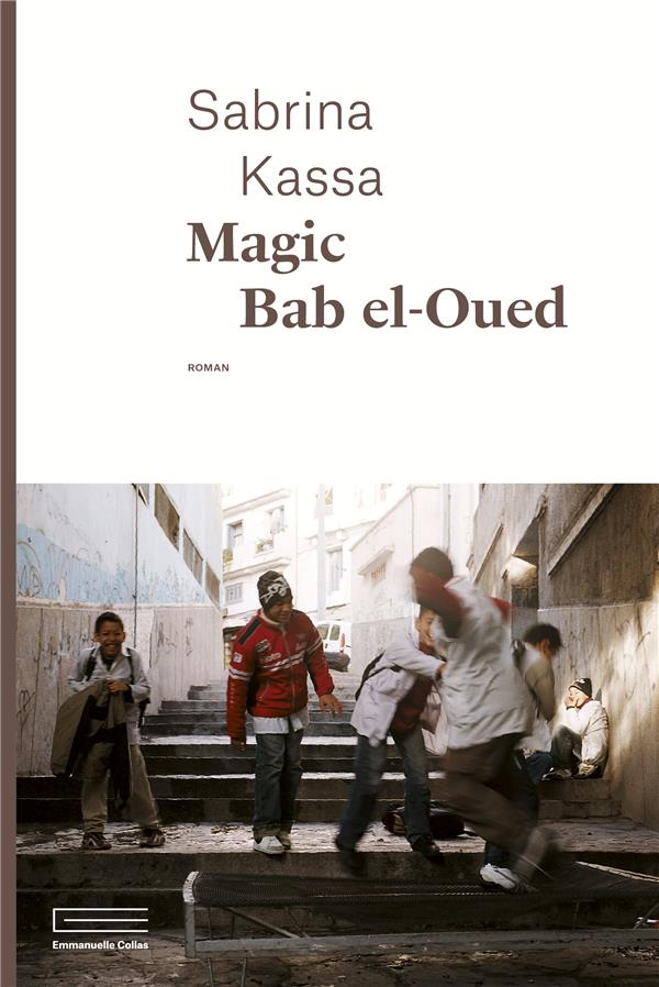 MAGIC BAB EL-OUED
